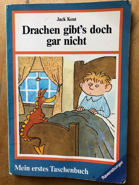 Das erste selbstgelesene Buch