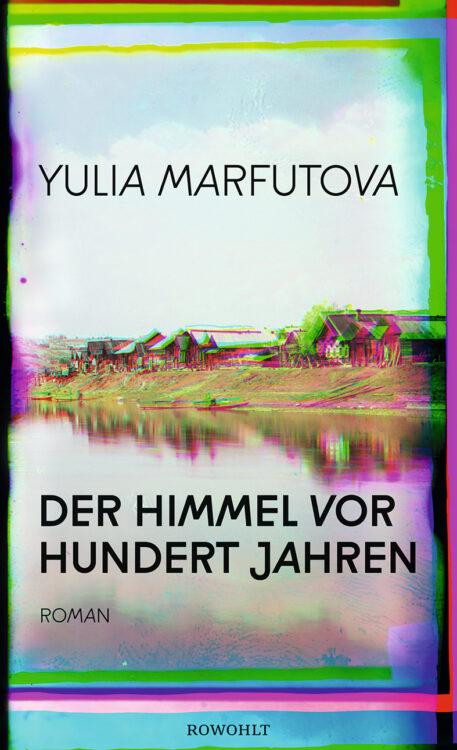 weiter lesen | Yulia Marfutova (Wiederholung)
