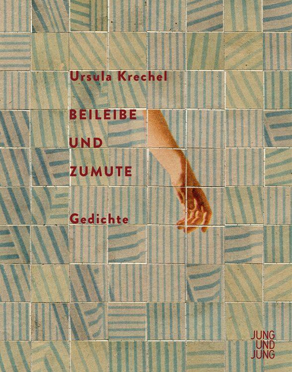 weiter lesen | Ursula Krechel