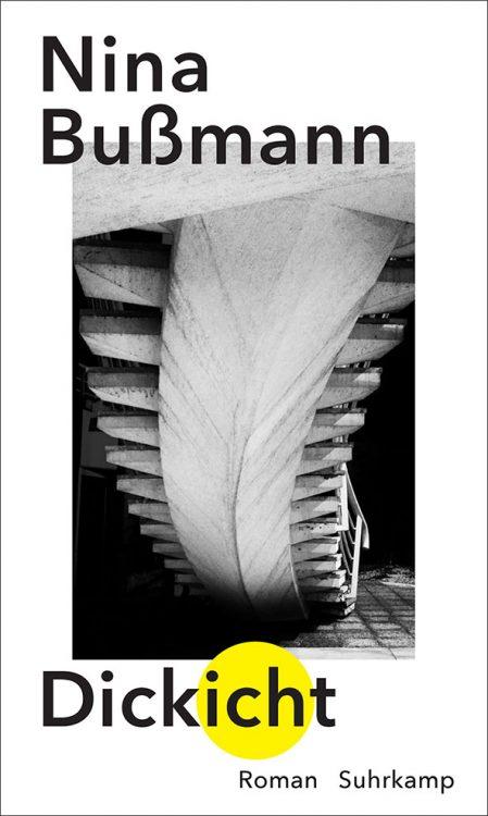 weiter lesen | Nina Bußmann