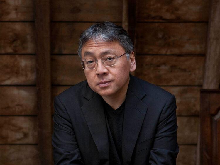 Buchpremiere »Klara und die Sonne«. Kazuo Ishiguro in Lesung und Gespräch