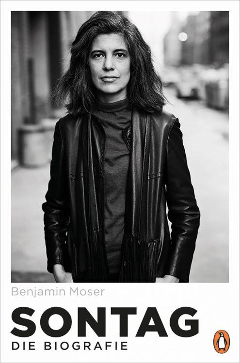weiter lesen | Benjamin Moser über Susan Sontag