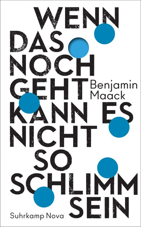 weiter lesen | Benjamin Maack