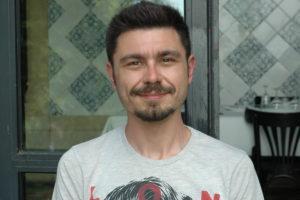 Ismar Hačam