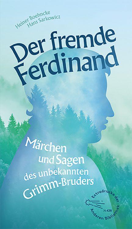 weiter lesen | Der fremde Ferdinand