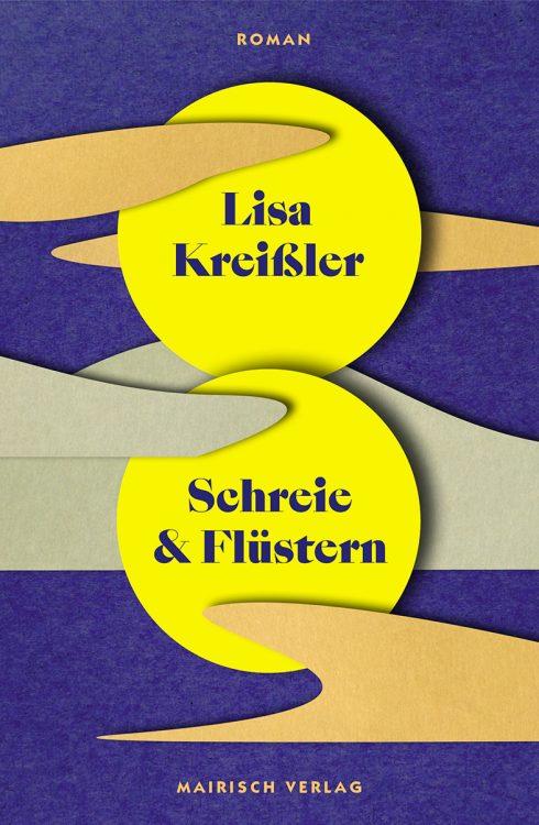 weiter lesen | Lisa Kreißler