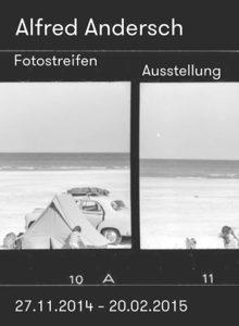 Alfred Andersch: »Fotostreifen«