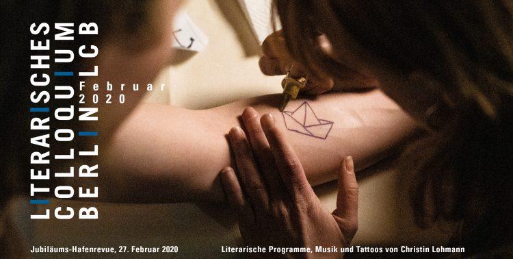 Programm Februar 2020