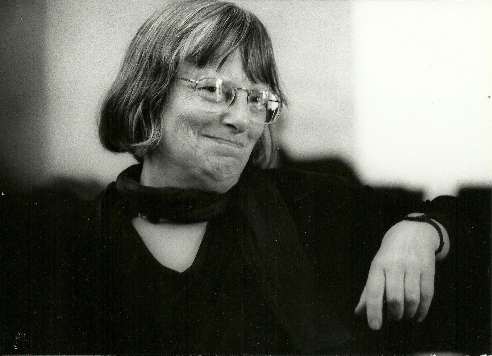 Renate von Mangoldt