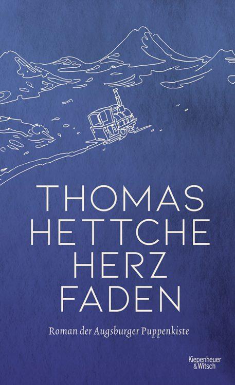 Studio LCB: Thomas Hettche