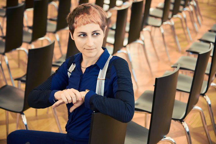 weiter lesen | Ulrike Almut Sandig
