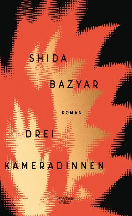 weiter lesen | Shida Bazyar