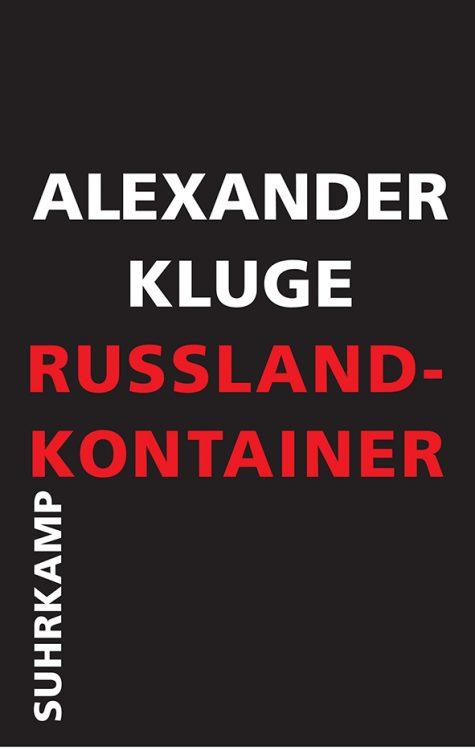 Studio LCB: Alexander Kluge