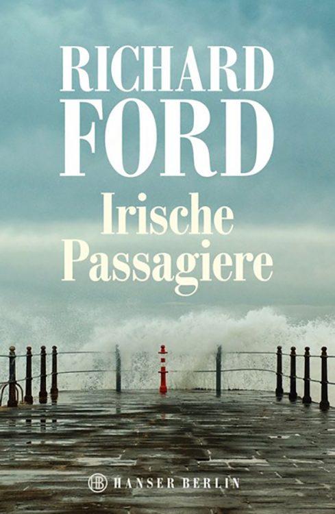 weiter lesen | Richard Ford
