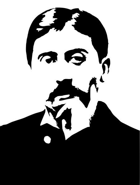 Studio LCB: Marcel Proust