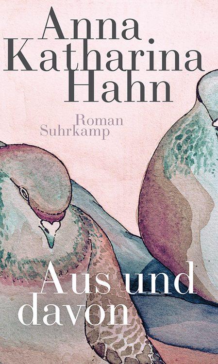 Studio LCB: Anna-Katharina Hahn