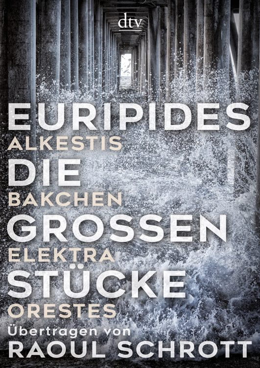 Studio LCB: Euripides