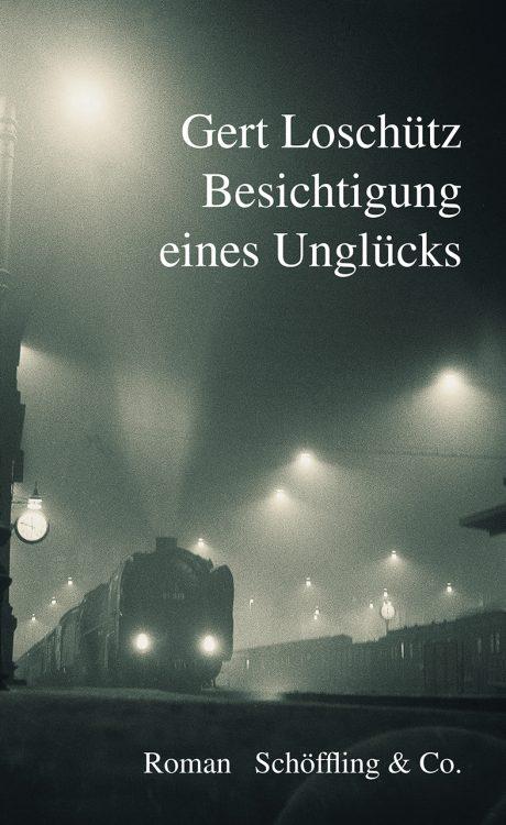 weiter lesen | Gert Loschütz