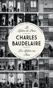 »Der Spleen von Paris« – Simon Werle im Studio LCB