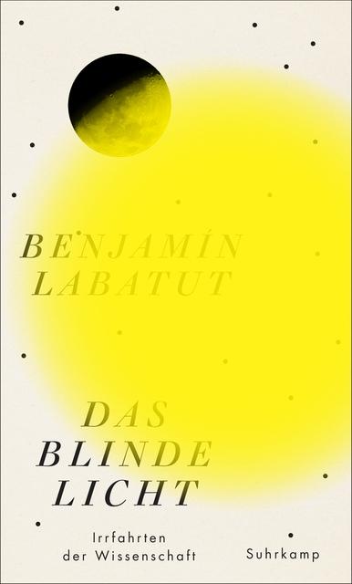 weiter lesen | Benjamín Labatut