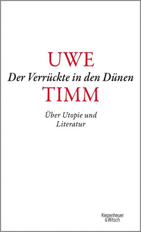 weiter lesen | Uwe Timm