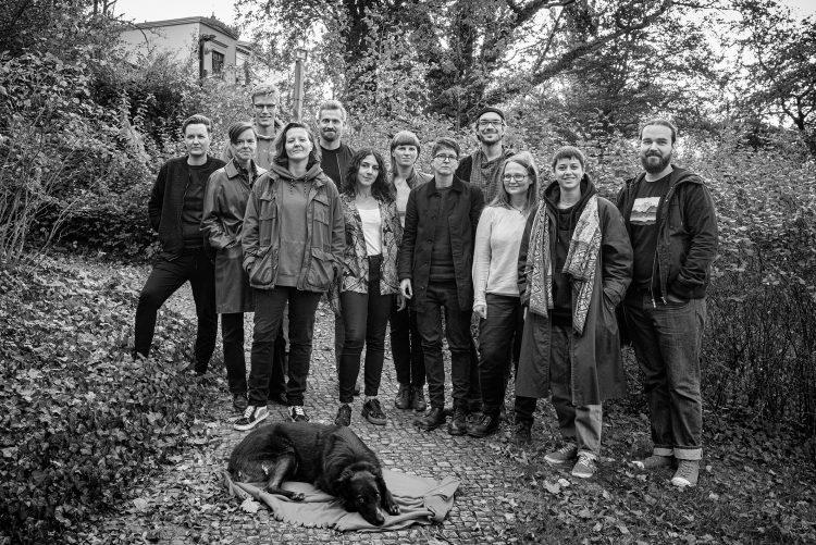 Autorenwerkstatt Prosa 2019: Finissage