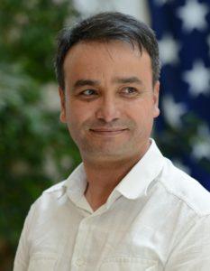 Azam Abidov