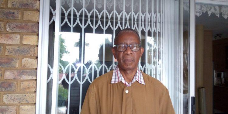 Aldino Muianga