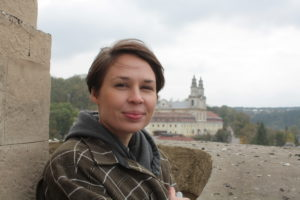 Sofia Andruchowytsch