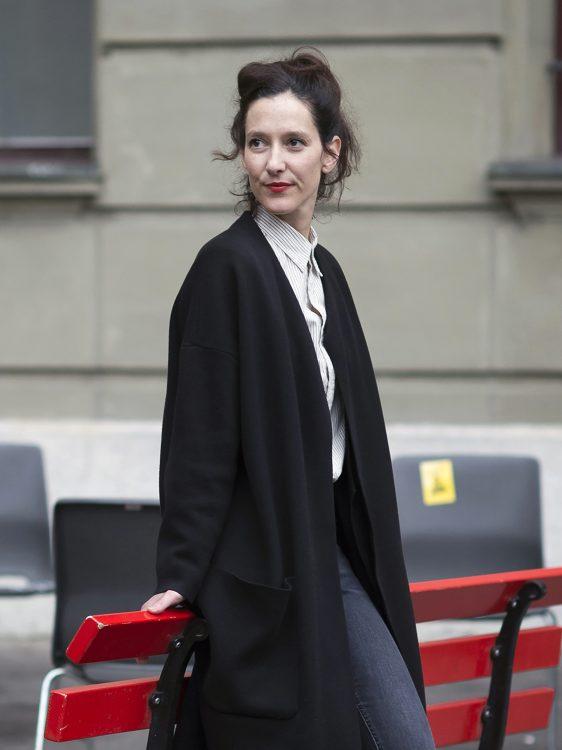 Ariane von Graffenried