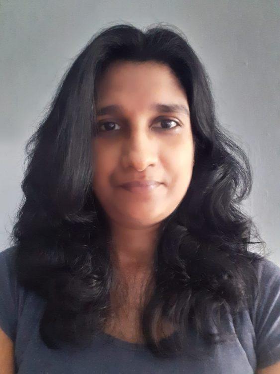 Ashani Shalika Ranasinghe