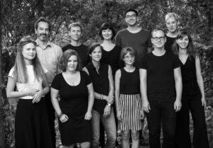 Autorenwerkstatt Prosa 2018: Finissage