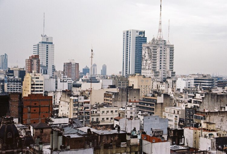 »Cities of translators Buenos Aires«