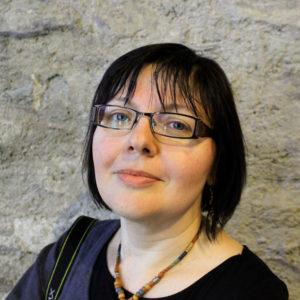Chrystyna Nazarkewytsch