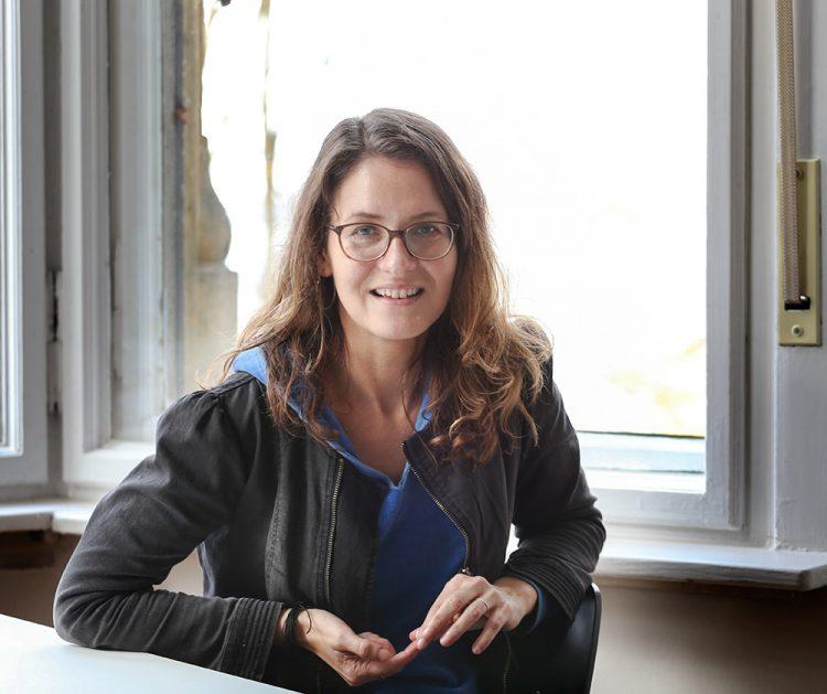 Claudia Schütze