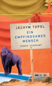»Ein empfindsamer Mensch« – Jáchym Topol und seine Übersetzerin Eva Profousová