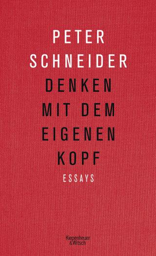 weiter lesen | Peter Schneider