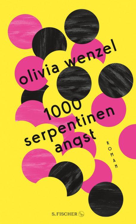 weiter lesen | Olivia Wenzel