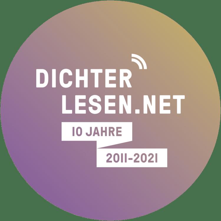 10 Jahre Dichterlesen.net