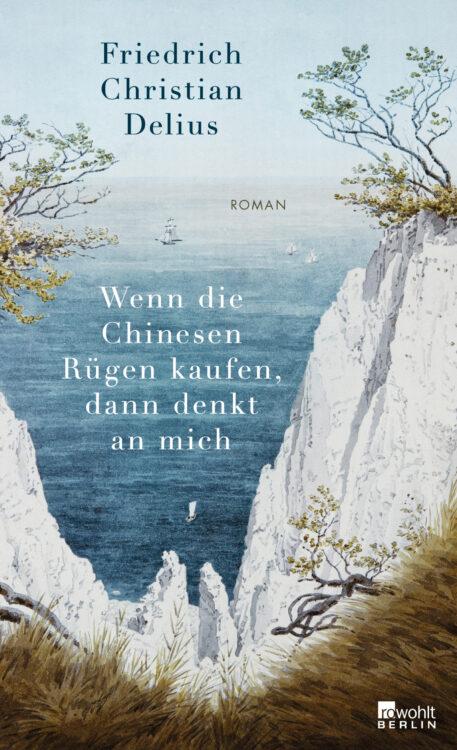 Friedrich Christian Delius