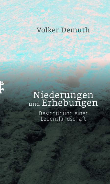 Niederungen und Erhebungen: Volker Demuth