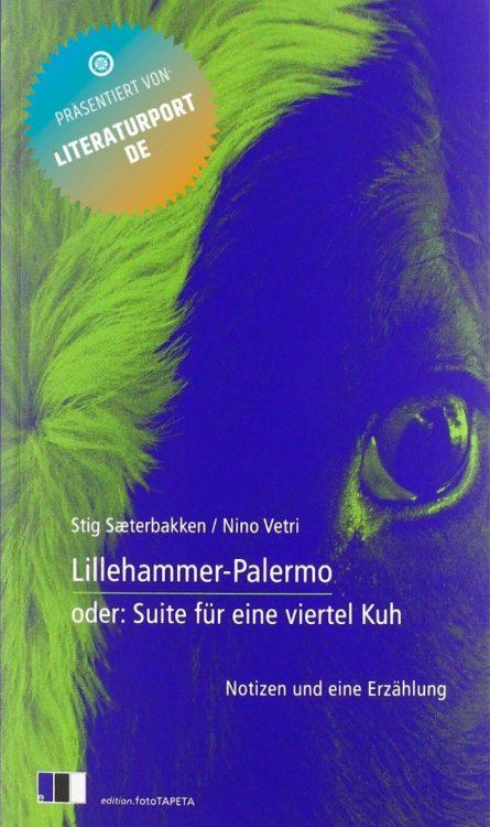 Ralph Hammerthaler empfiehlt