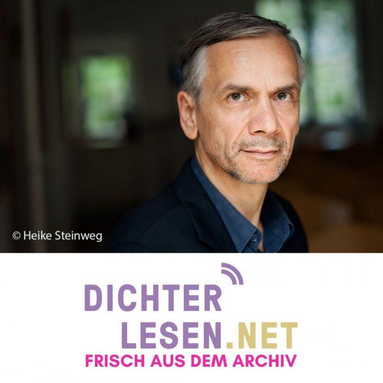 Studio LCB: Lutz Seiler mit »Stern 111« | 2020