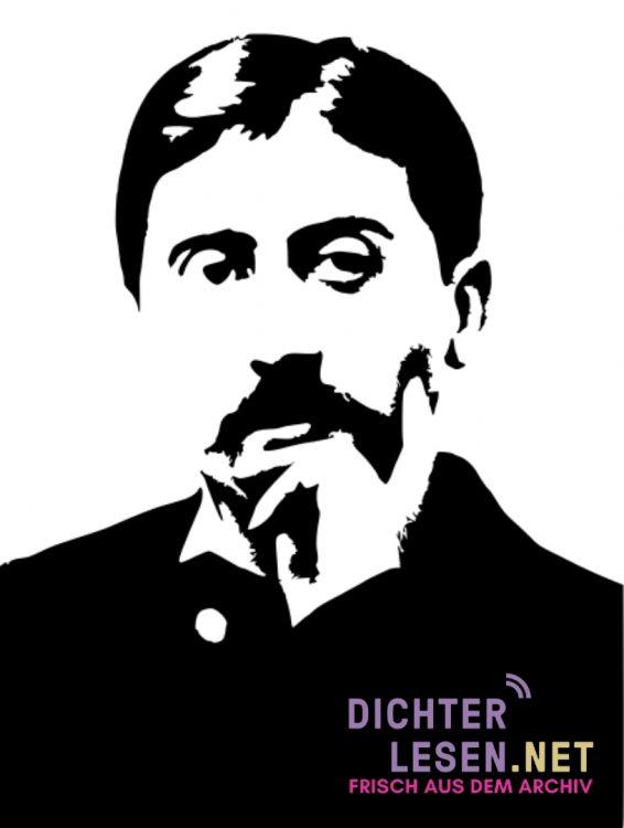 Auf Wiedervorlage: Marcel Proust | 2016