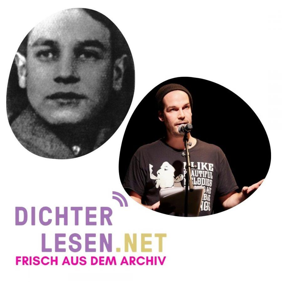 Hirsch Glik; Max Czollek © Stefan Loeber