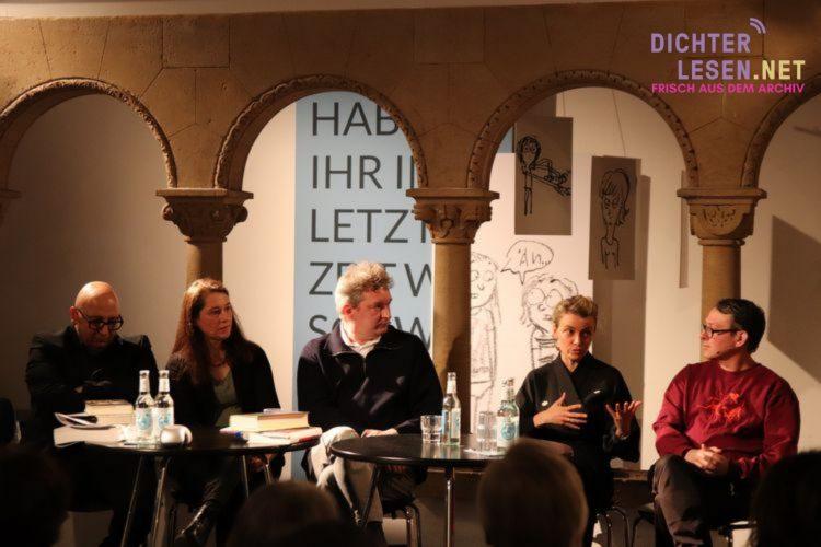 Preis der Leipziger Buchmesse: Sachbuch/Essayistik   2020