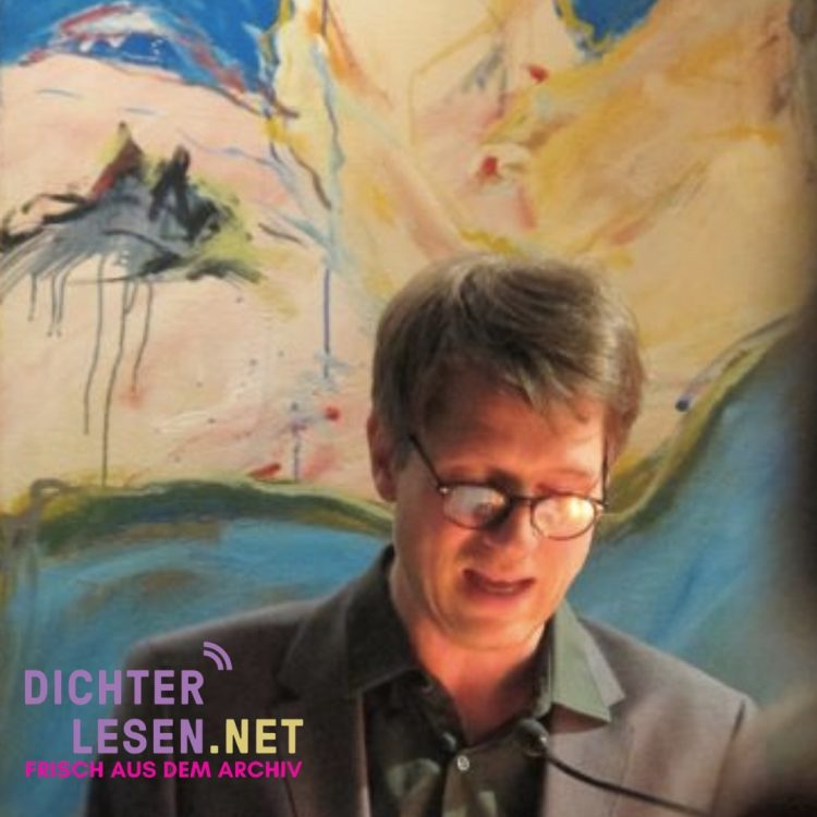 Zwiesprachen VII: Jan Wagner über Ted Hughes | 2016