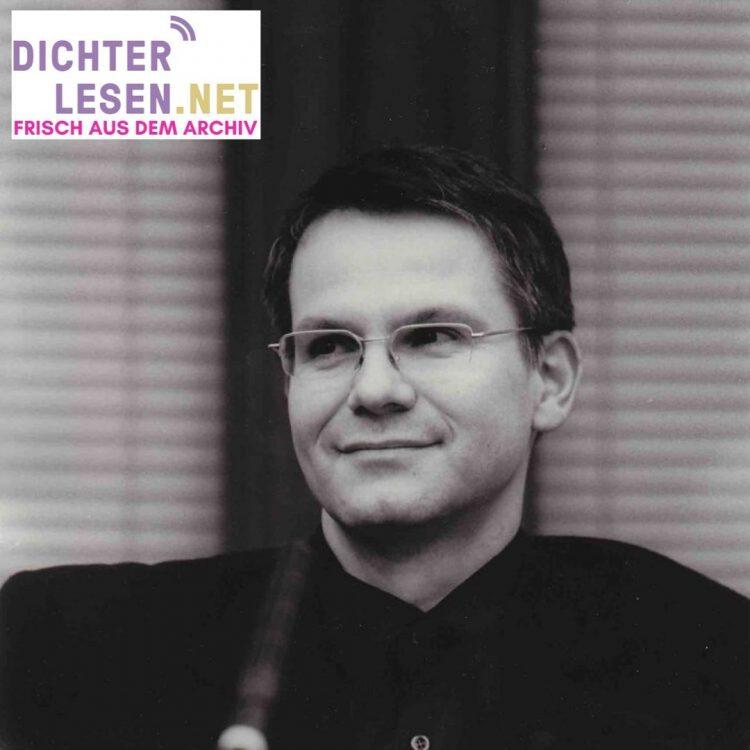 Studio LCB mit Durs Grünbein | 1999