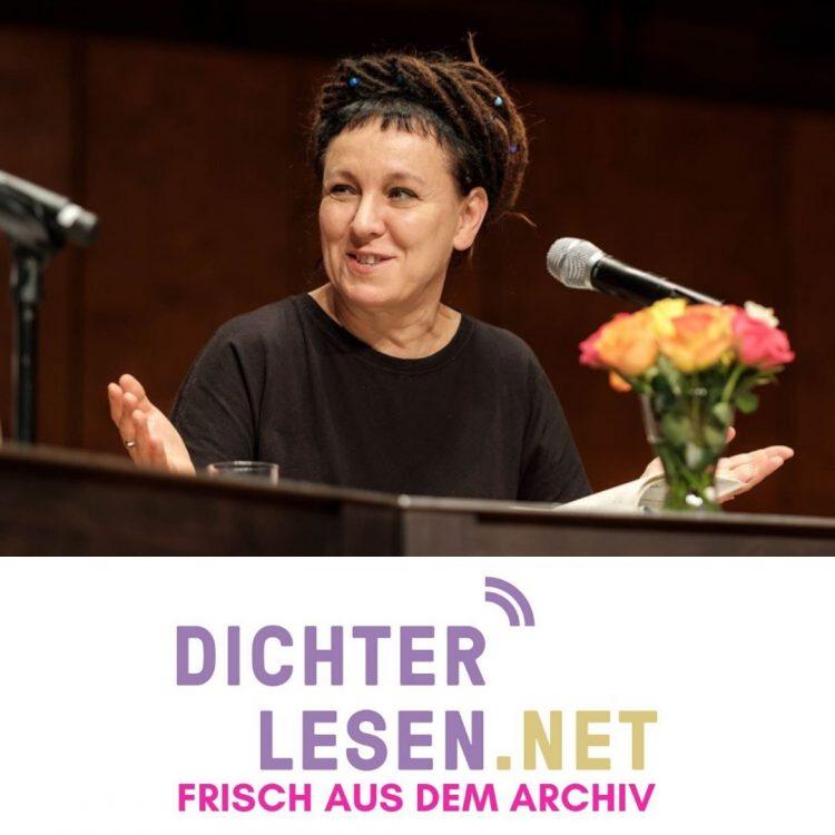 Olga Tokarczuk, »Die Jakobsbücher«   2019