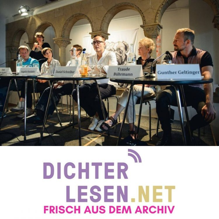 Love that dares to speak its name: Lesbisches und schwules Lieben in der Literatur | 2017